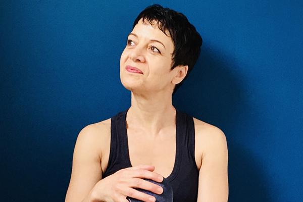Corinne - Art Thérapie, Danse thérapie, Yoga, Pilates, sur Montrouge